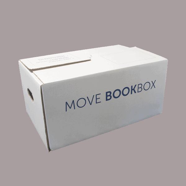 Verhuisdozen boekendozen autolock
